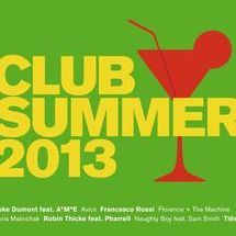 club summer 2013 (special version)