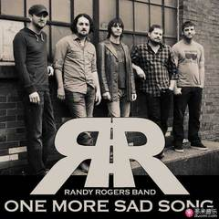 one more sad song