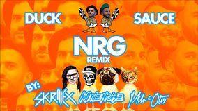 Duck Sauce  NRG混音试听版