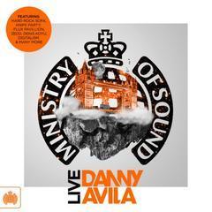 ministry of sound live: danny avila