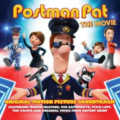 postman pat (original motion picture soundtrack)