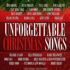 unforgettable christmas songs(remastered)