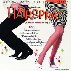 hairspray(soundtrack)