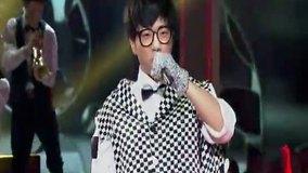 Poker Face 20130906 快乐男声热血复活战 现场版