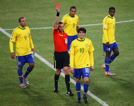 巴西国家男子足球队_巴西足球队简介-
