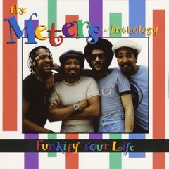 funkify your life:  the meters anthology(us release)