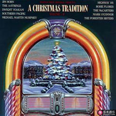 warner bros. records presents: a christmas traditon vol. ii