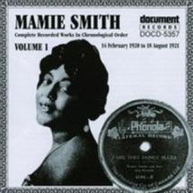 mamie smith vol.1 1920-1921