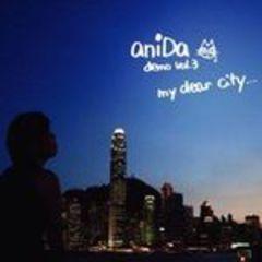 demo vol.3  my dear city ep