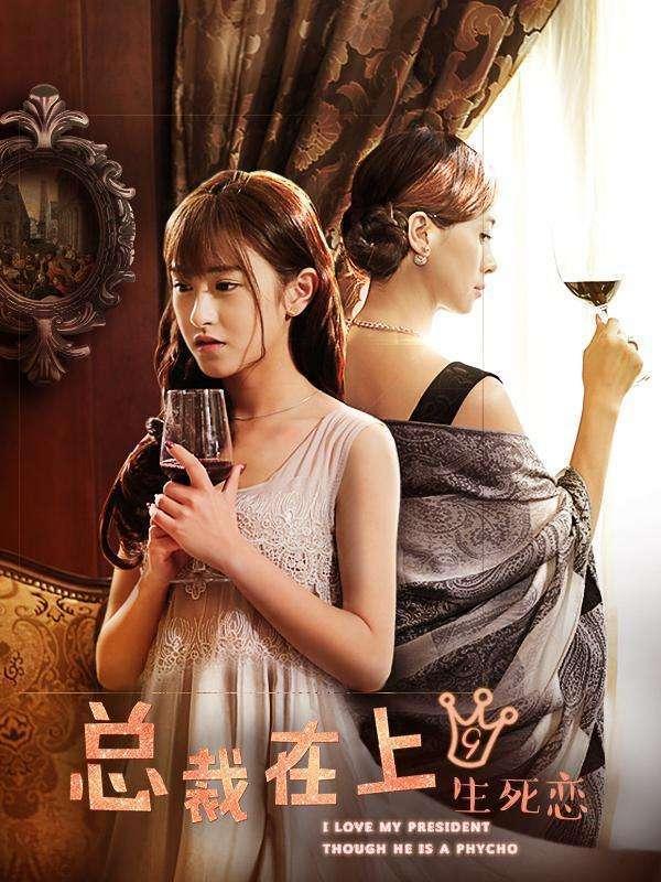 总裁在上9:生死恋 (2017)