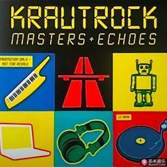 krautrock masters + echoes