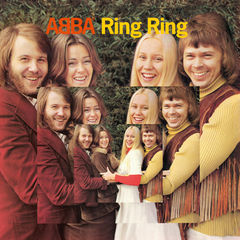 ring ring(deluxe edition)