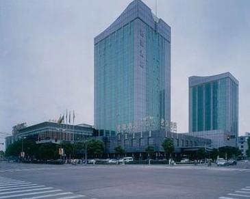 潍坊君豪大酒店几星级