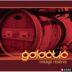 vintage reserve