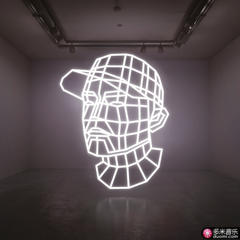 reconstructed the best of dj shadow