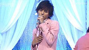 キミとのキセキ 20130809 Music Station 现场版