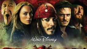 Jack Sparrow 电影《加勒比海盗2:聚魂棺》原声1