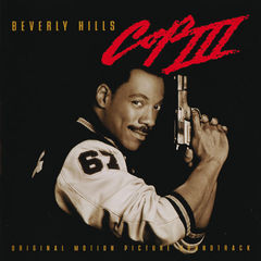 beverly hills cop iii(original motion picture soundtrack)