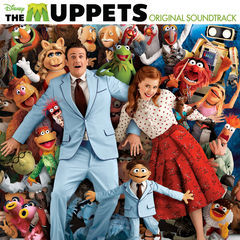 the muppets(original soundtrack)