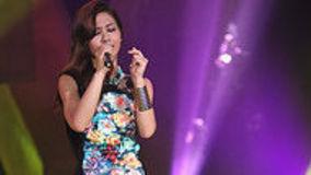 情人的眼泪 20130607 中国最强音第九期 现场版