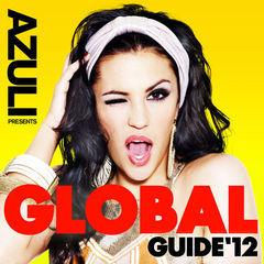 azuli presents global guide '12