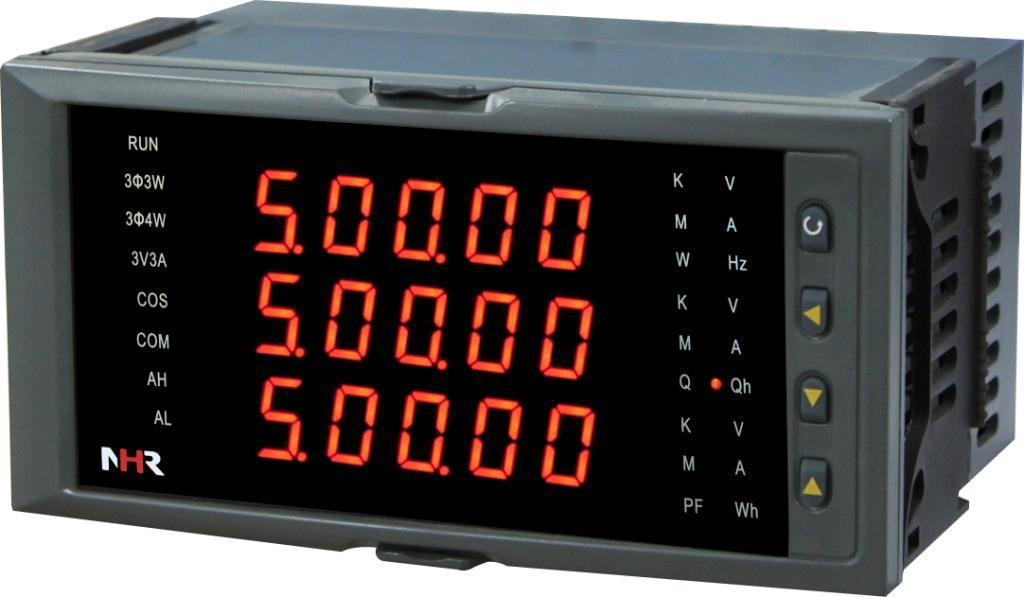 智能电力监测仪表