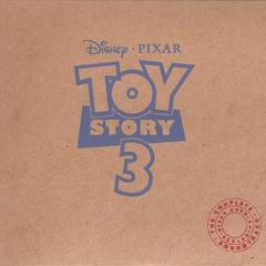 toy story 3(cast & crew soundtrack)
