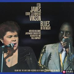 blues in the night vol. 1:the early show