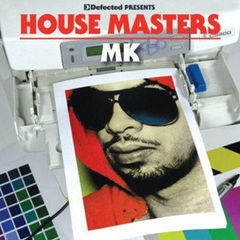 defected presents house masters - mk