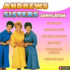 andrews sisters compilation
