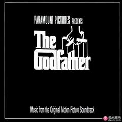 the godfather 原声带