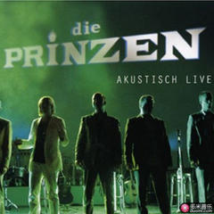 akustisch and live