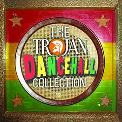 trojan dancehall collection