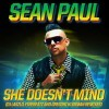 she doesn't mind (remixes)