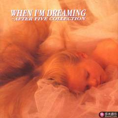when i'm dreaming ~ after five collection