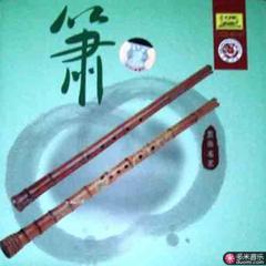 中国国乐名家乐典·箫