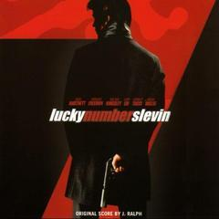 lucky number slevin(original motion picture score)