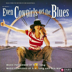 even cowgirls get the blues soundtrack