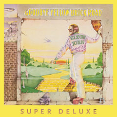 goodbye yellow brick road(40th anniversary celebration)(super deluxe edition)