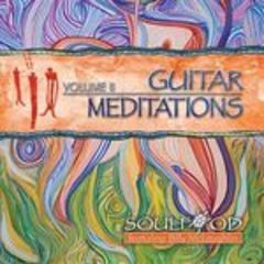 guitar meditations vol.ii