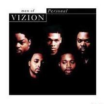 men of vizion