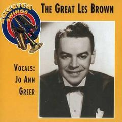 les brown & his great vocalists