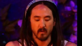 Steve Aoki Live Tomorrowland