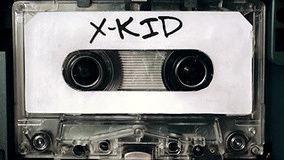 X-Kid 高清官方版