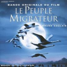 le peuple migrateur (original motion picture soundtrack)