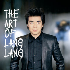 the art of lang lang(eu version)