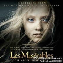 les miserables highlights from the motion picture