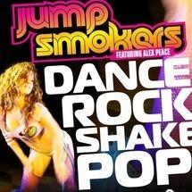 dance rock shake pop(remixes)