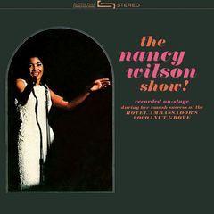the nancy wilson show