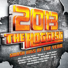 2013 the hottest